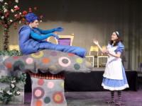 Springfield High School Theater Department Presents: Alice in Wonderland