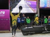 Jamaica target next bobsleigh generation