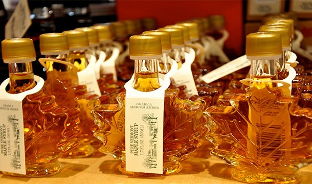 Get Away For Some Sweet Maple Sugar Madness At New England Inns