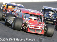 New Chassis And Engine Have Glen Reen Excited For 2014 SK Modified® Season At Stafford Motor Speedway