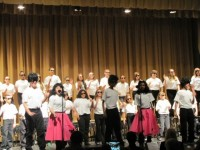 Kurn Hattin Annual Choral Invitational Benefits Food Shelf