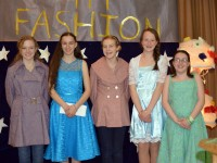2014 4-H Fashion Show Winners Recognized