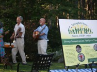 2015 ANNUAL FARM DINNER at the INN at WEATHERSFIELD – August 22, 2015